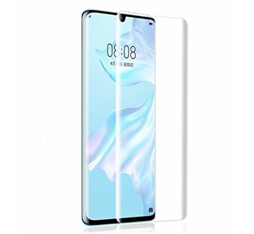 ShieldCase Plastic Screenprotector Huawei P30 Pro