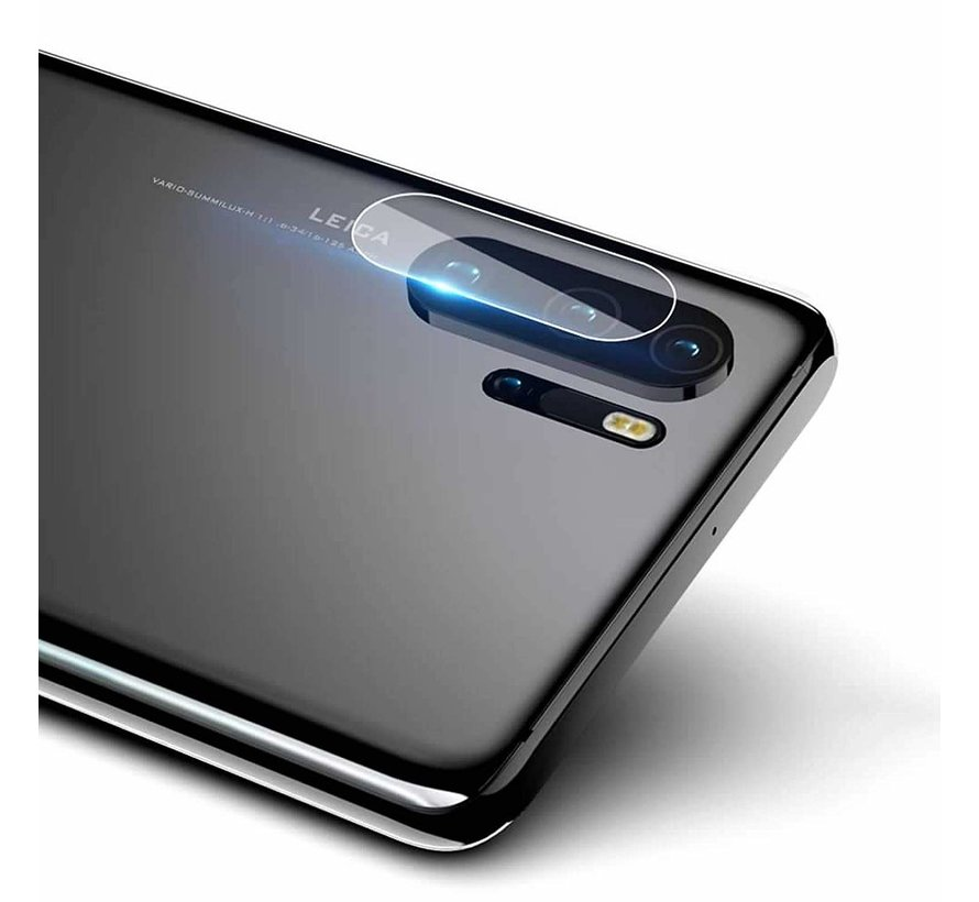 ShieldCase Tempered Glass Camera Lens protector Huawei P30 Pro