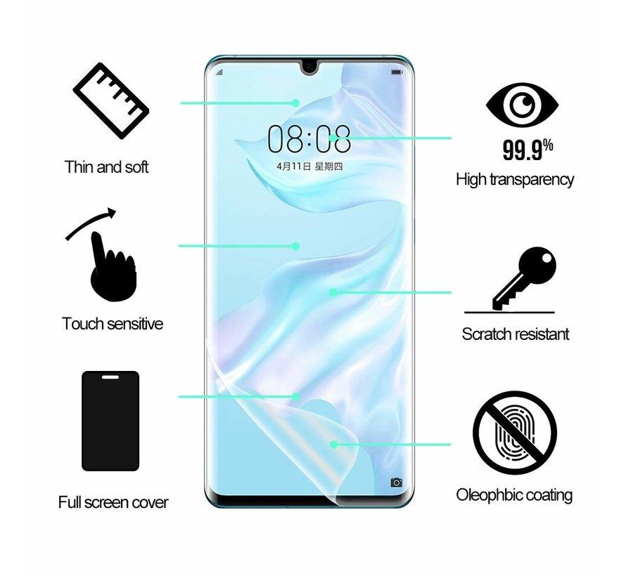 ShieldCase Plastic Screenprotector Huawei P30
