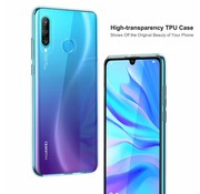 ShieldCase® Ultra thin Huawei P30 Lite case (transparant)