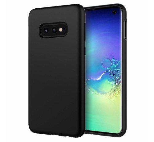 ShieldCase ShieldCase Siliconen case Samsung Galaxy S10e (zwart)