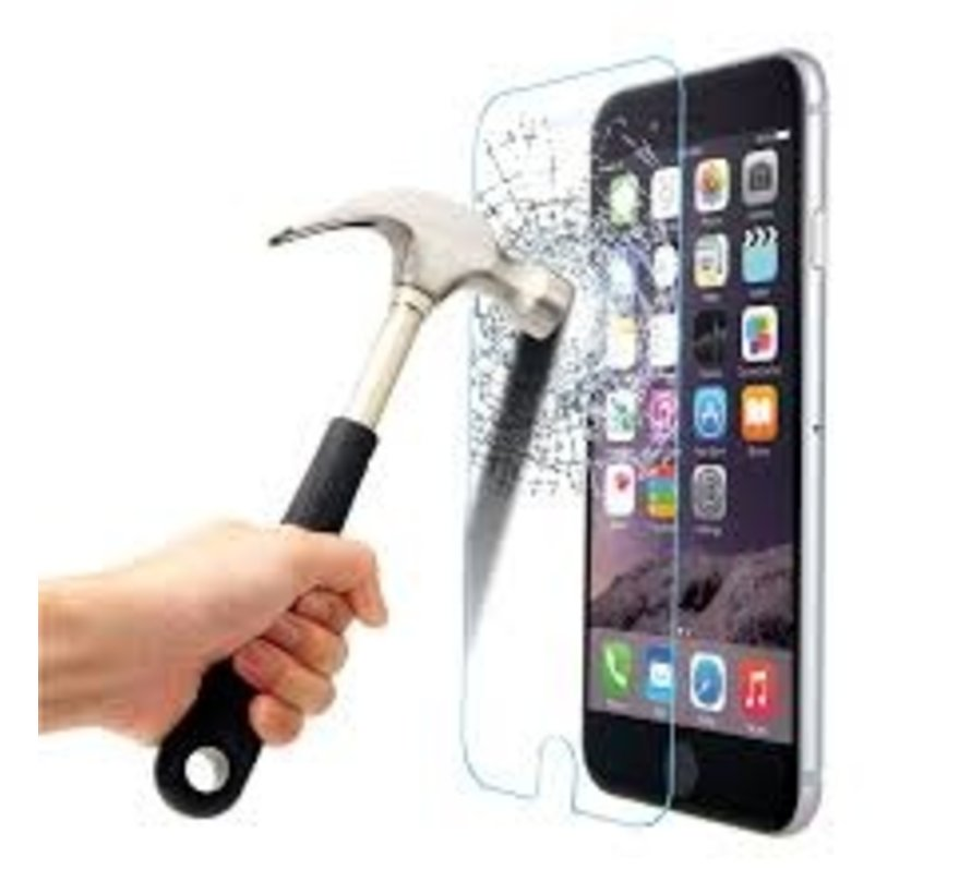 ShieldCase Tempered Glass screen protector