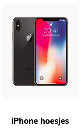 iPhone hoesjes