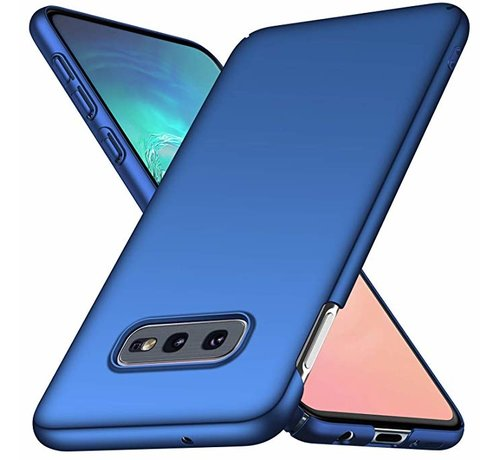 ShieldCase ShieldCase Ultra thin Samsung Galaxy S10e case (blauw)