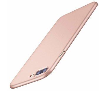 ShieldCase Ultra thin iPhone 8 Plus / 7 Plus case (roze)