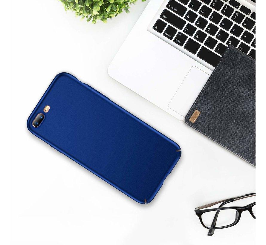 ShieldCase Ultra thin iPhone 8 Plus / 7 Plus case (blauw)