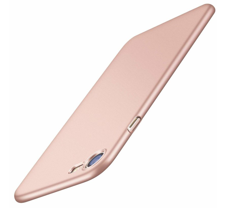 ShieldCase iPhone 7 /  8 ultra thin case (roze)