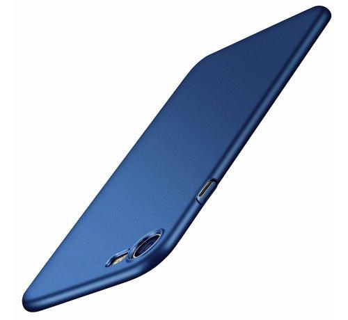 ShieldCase ShieldCase Ultra thin iPhone 7 / 8 case (blauw)