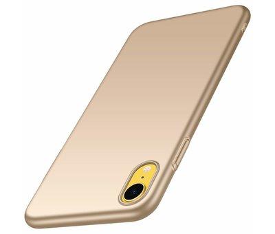 ShieldCase ShieldCase iPhone 7 /  8 ultra thin case (goud)