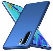 ShieldCase® Ultra thin Huawei P30 Pro case (blauw)