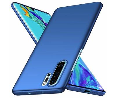 ShieldCase ShieldCase Ultra thin Huawei P30 Pro case (blauw)