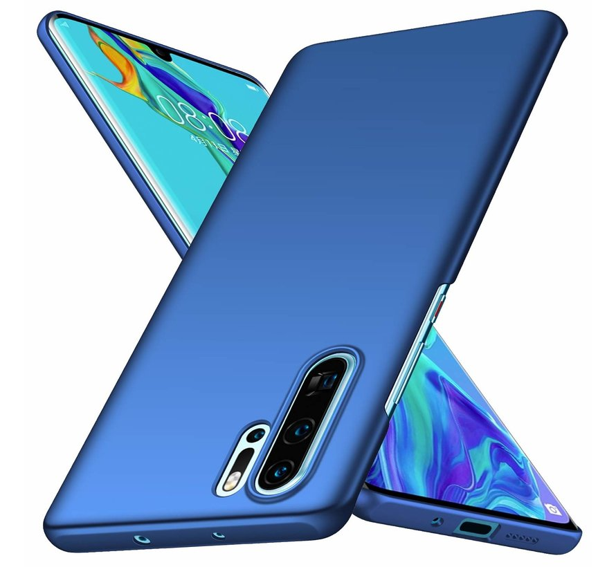 ShieldCase Ultra thin Huawei P30 Pro case (blauw)