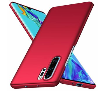 ShieldCase Ultra thin Huawei P30 Pro case (rood)