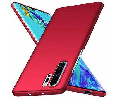 ShieldCase ShieldCase Ultra thin Huawei P30 Pro case (rood)