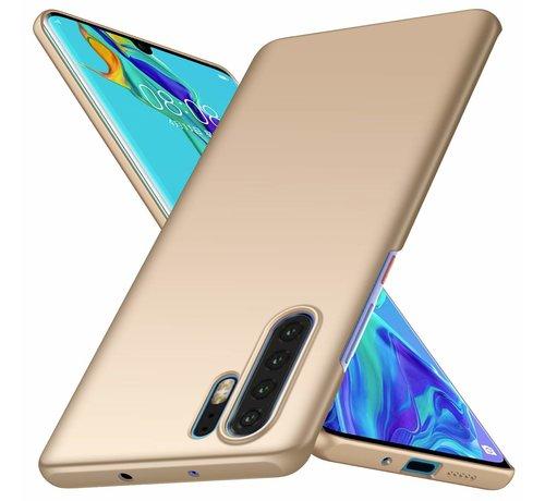 ShieldCase ShieldCase Ultra thin Huawei P30 Pro case (goud)