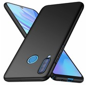 ShieldCase® Ultra thin Huawei P30 Lite case (zwart)