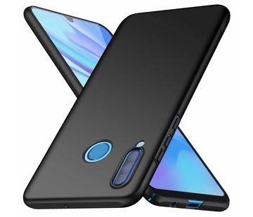 ShieldCase® Ultra thin Huawei P30 Lite case (zwart)