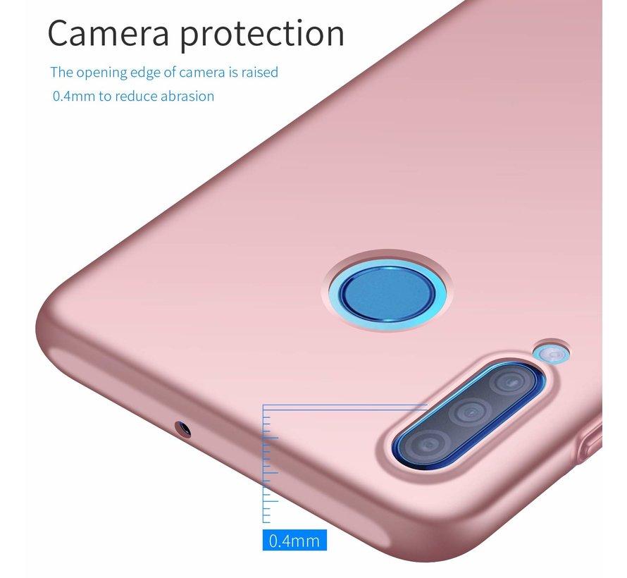 ShieldCase Ultra thin Huawei P30 Lite case (roze)