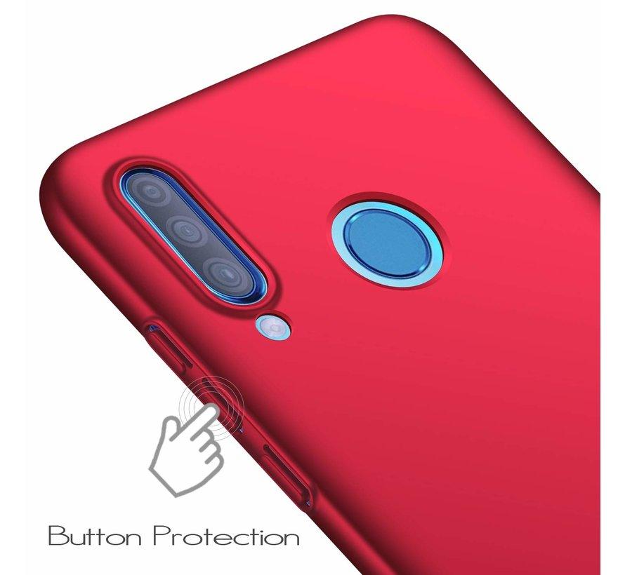ShieldCase Ultra thin Huawei P30 Lite case (rood)