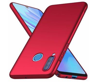 ShieldCase ShieldCase Ultra thin Huawei P30 Lite case (rood)