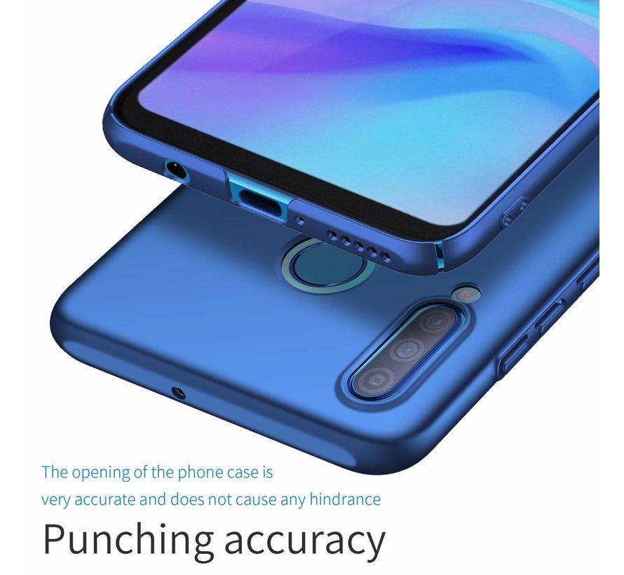 ShieldCase Ultra thin Huawei P30 Lite case (blauw)