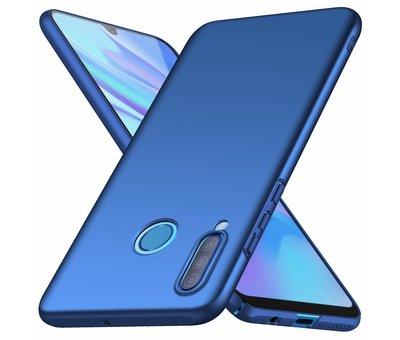 ShieldCase ShieldCase Ultra thin Huawei P30 Lite case (blauw)