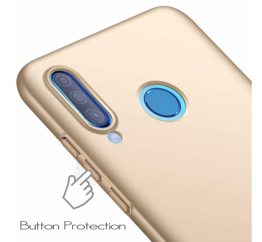 ShieldCase Ultra thin Huawei P30 Lite case (goud)