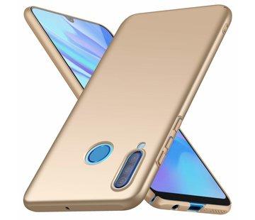 ShieldCase® Ultra thin Huawei P30 Lite case (goud)