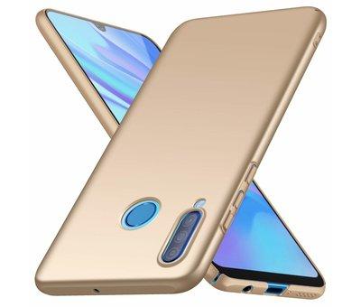 ShieldCase ShieldCase Ultra thin Huawei P30 Lite case (goud)