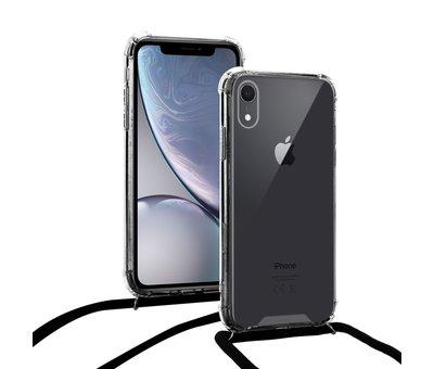 ShieldCase ShieldCase Shock hoesje met zwart koord iPhone Xr