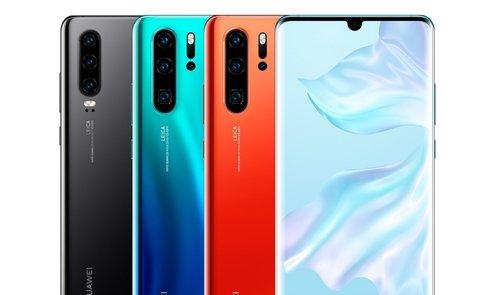 Huawei P30 series; welke is het beste voor mij?