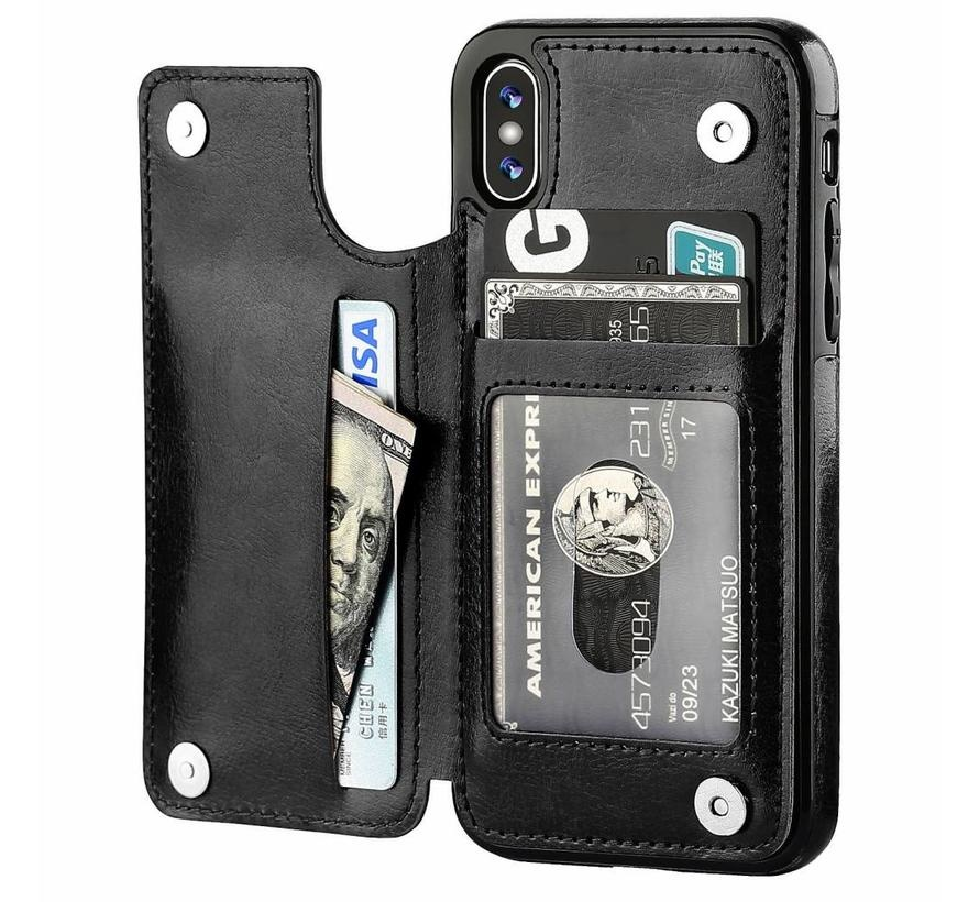 iPhone X / Xs wallet case