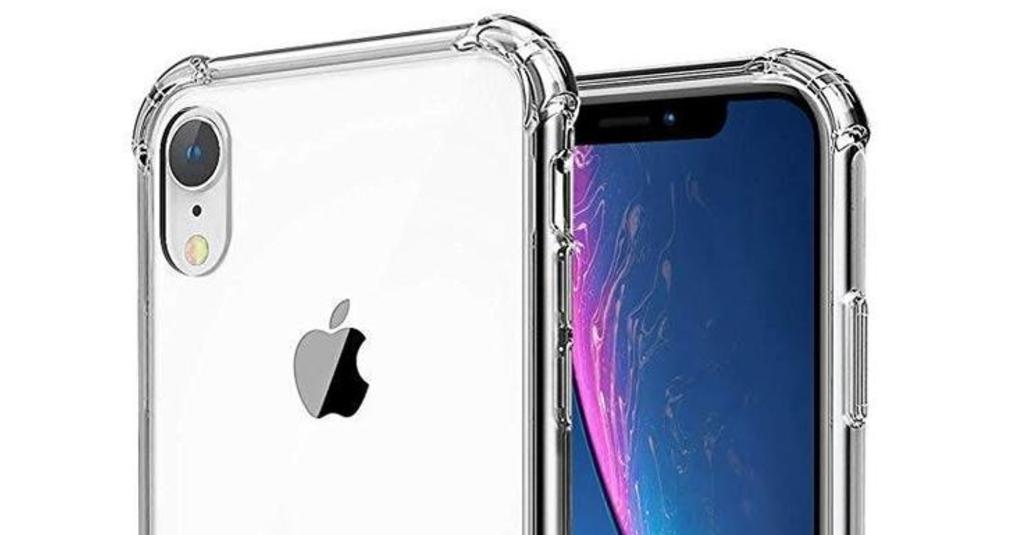Wat is het beste iPhone Xr hoesje?