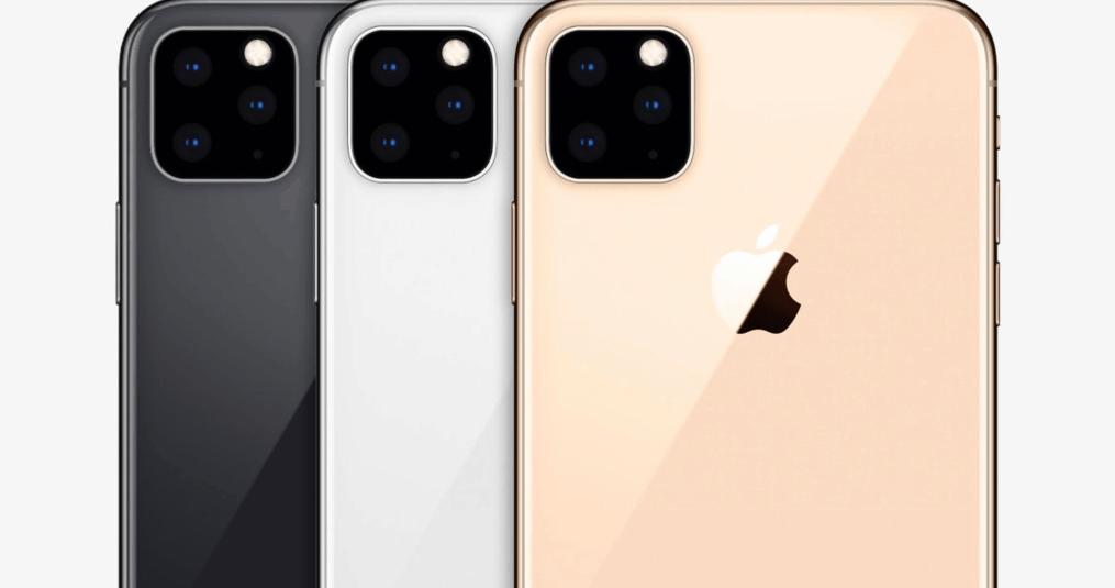 Alles over de 3 nieuwe iPhones van 2019