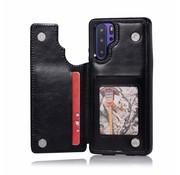 ShieldCase® Wallet Case Huawei P30 Lite (zwart)