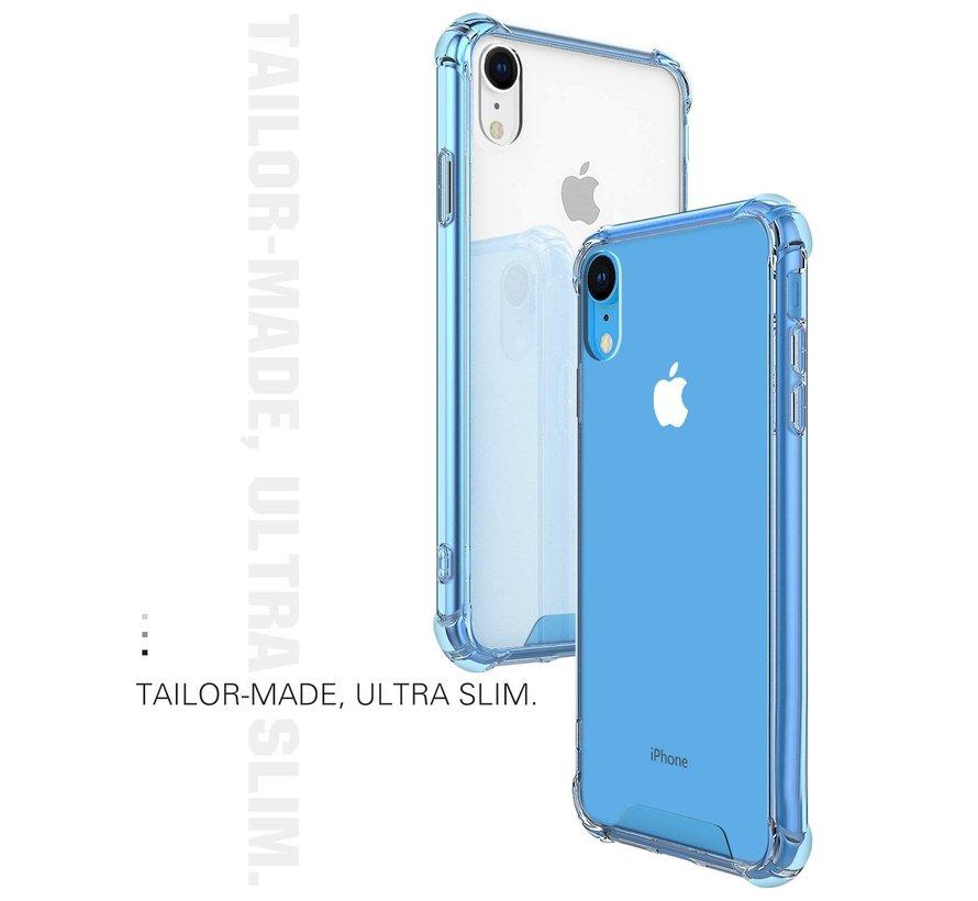 ShieldCase Shock case iPhone Xr  (blauw)