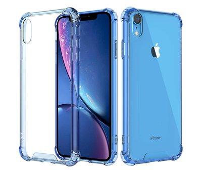ShieldCase ShieldCase Shock case iPhone Xr  (blauw)