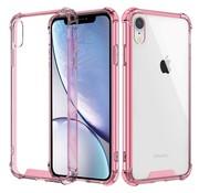 ShieldCase® Shock case iPhone Xr (roze)