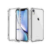 ShieldCase Shock case iPhone Xr (transparant)