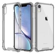 ShieldCase Shock case iPhone Xr (grijs)