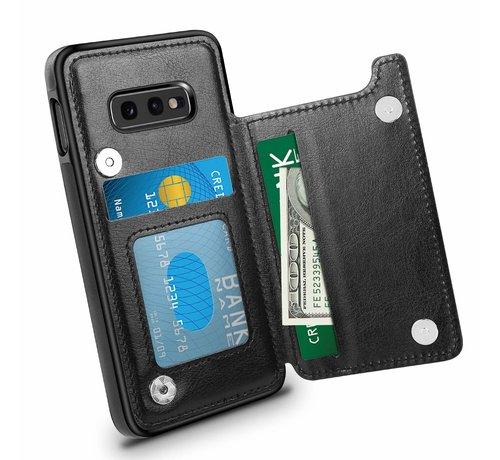 ShieldCase ShieldCase Wallet Case Samsung Galaxy S10e (zwart)