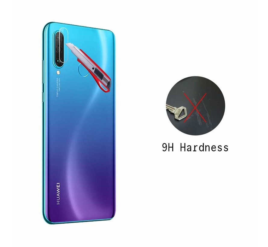 ShieldCase Tempered Glass Camera Lens protector Huawei P30