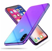 ShieldCase® Gradient case iPhone Xr