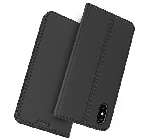 ShieldCase ShieldCase Wallet flip case iPhone X / Xs