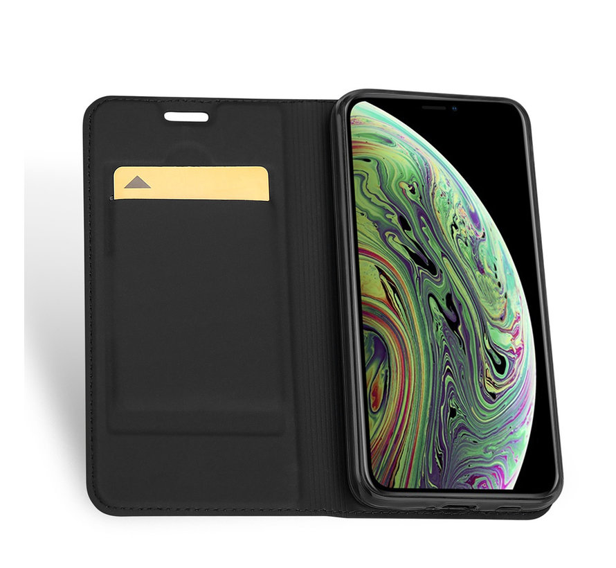 ShieldCase Wallet flip case iPhone Xr