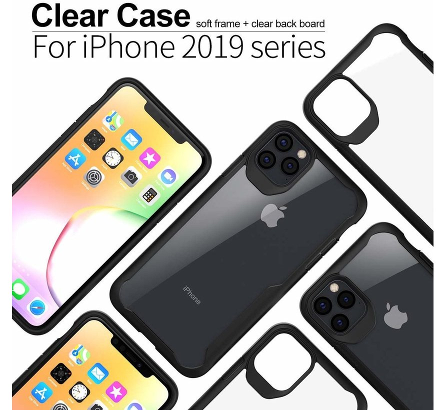 ShieldCase Anti Shock case iPhone 11
