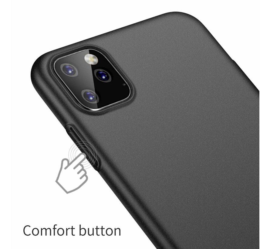 ShieldCase Ultra thin case iPhone 11 Pro Max (zwart)