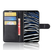 ShieldCase Wallet case met magneetsluiting iPhone X / Xs