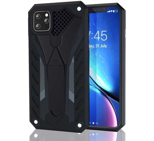 ShieldCase Shieldcase Kickstand shockproof case iPhone 11 Pro Max