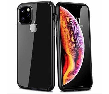 ShieldCase Zwarte bumper case iPhone 11 Pro Max